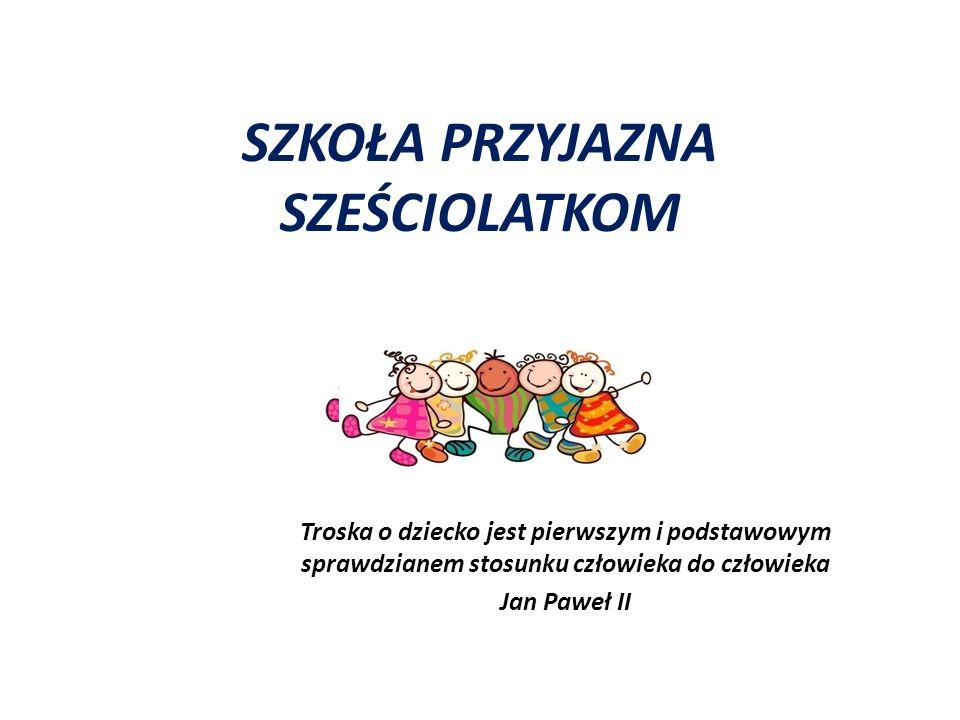 Rozpoczęcie nauki w szkole jest ważnym wydarzeniem w życiu każdego dziecka, a także jego rodziców.