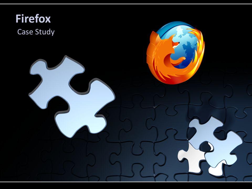 Firefox Case Study