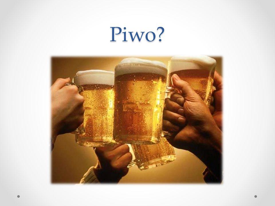 Piwo?