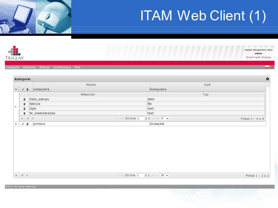 ITAM Web Client (1)