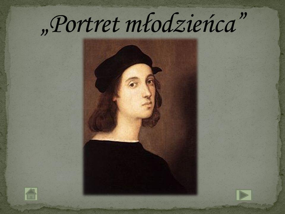 Rafael Santi (1483–1520), syn malarza nadwornego rodziny Montefeltro, książżt z Urbino, początkowo uczył sie malarstwa w warsztacie ojca.