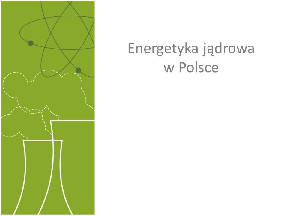 ….............……………………………………………………………………… Już od kilku lat prowadzone są przygotowania do budowy pierwszej, polskiej elektrowni jądrowej.