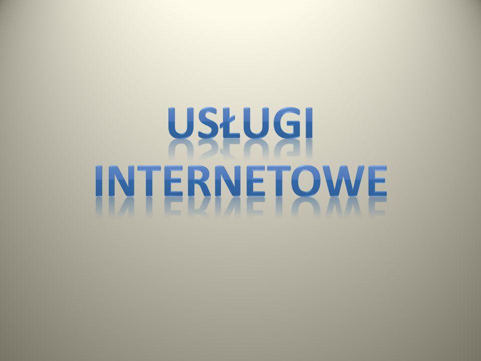 Pojawienie się na rynku polskim taniego stałego dostępu do Sieci, wzrost ilości usług internetowych, powstanie portali społecznościowych przyniosły ol
