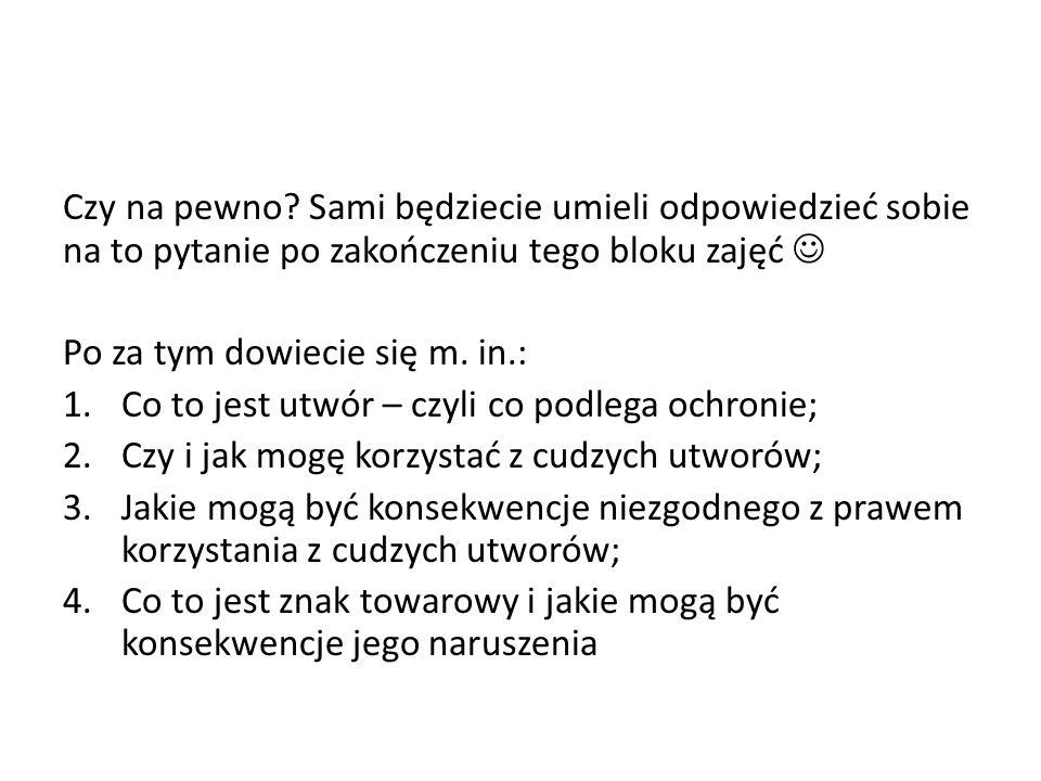 Wyrok Sądu Apelacyjnego w Warszawie Z dnia 6 marca 2003 r., I ACa 780/02 1.