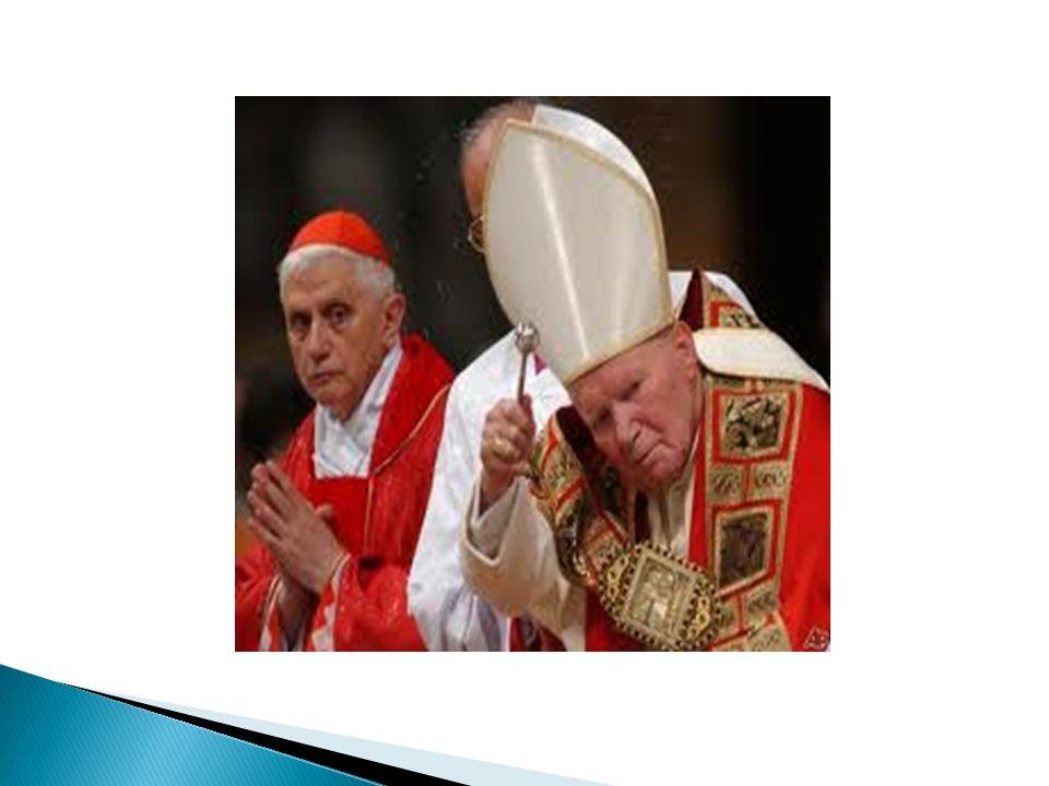 Z czasem objął wiele funkcji w Kurii Rzymskiej: przewodniczącego Papieskiej Komisji Biblijnej, przewodniczącego Międzynarodowej Komisji Teologicznej, radcy Drugiej Sekcji Sekretariatu Stanu, członka Kongregacji dla Kościołów Wschodnich, członka Kongregacji ds.