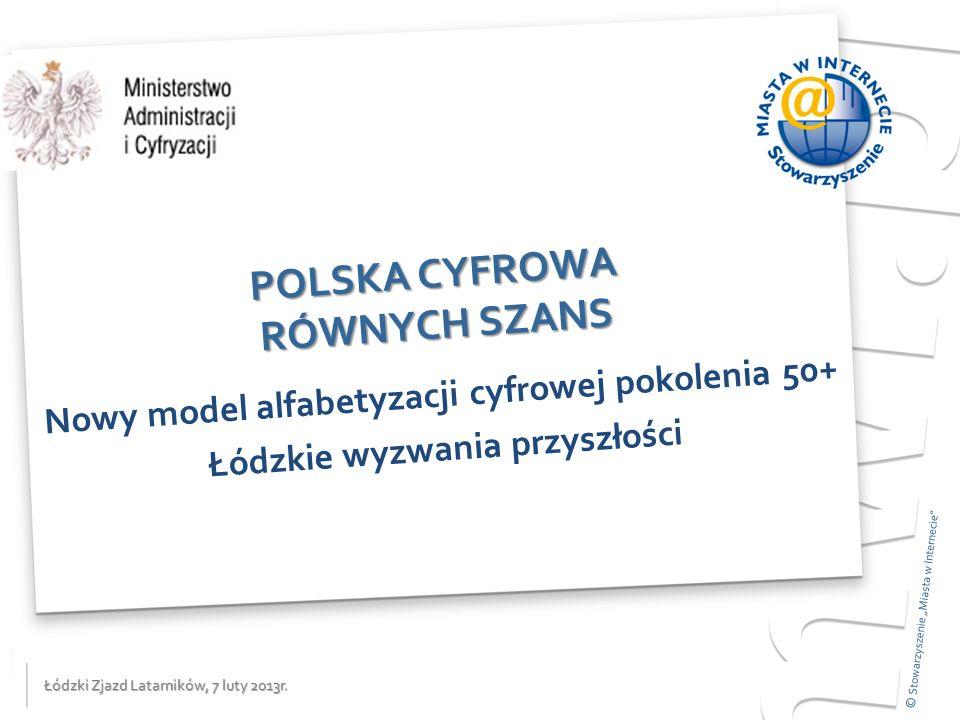 © SMWI, 2011 Łódzki Zjazd Latarników, 7 luty 2013r.