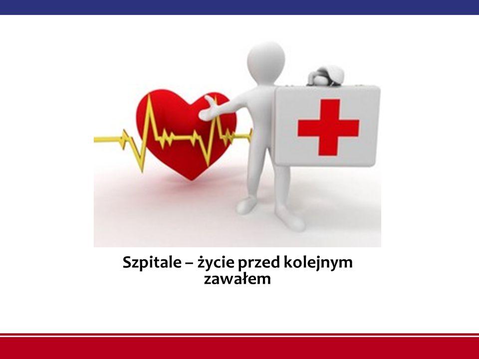 Szpitale pod lupą Najwyższa średnia wartość hospitalizacji - niezmiennie szpitale kliniczne (stały niewielki wzrost średniej wartości hospitalizacji następuje we wszystkich kategoriach szpitali): Liczba świadczeniodawców posiadających umowy w rodzaju leczenie szpitalne w 2012 roku wzrosła o 17 w porównaniu do 2011 roku i wynosi 1 208; Udział kosztów leczenia pacjentów spoza województwa: Mazowsze (16,6 proc.), Małopolska (9,6 proc.), Śląsk (9,3 proc.), Wielkopolska (9,1 proc.);