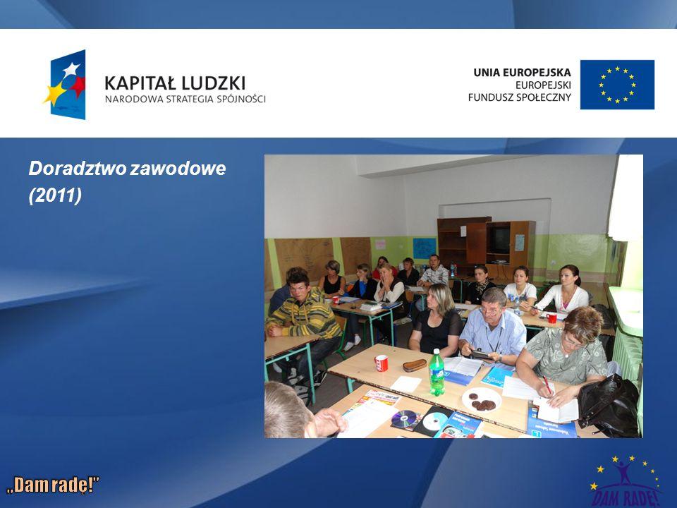 Doradztwo zawodowe (2011)
