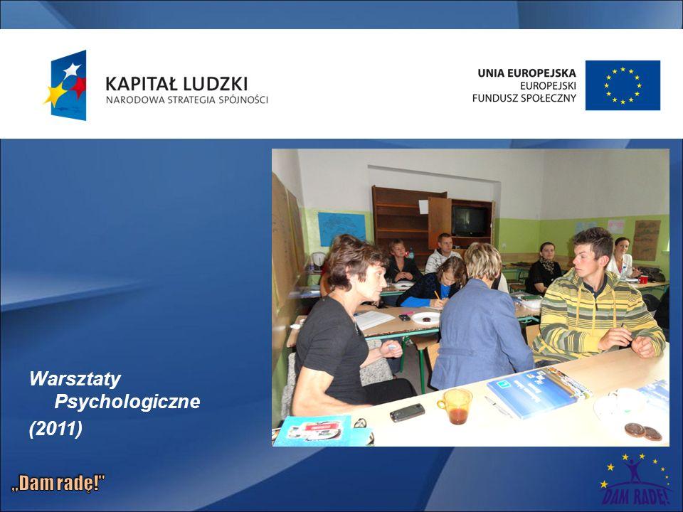 Warsztaty Psychologiczne (2011)