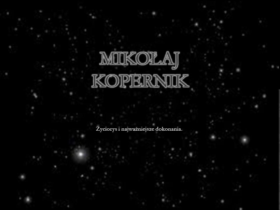 Mikołaj Kopernik przetłumaczył z języka greckiego na łacinę zbiór 85 listów: Teofilakta scholastyka Symokatty listy obyczajowe, sielskie i miłosne w przekładzie łacińskim.