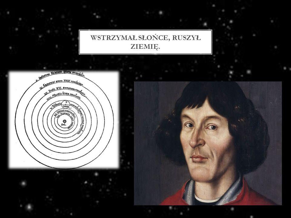 Dnia 19 lutego 1473 roku przy ulicy Świętej Anny w Toruniu (obecnej ulicy Kopernika) przyszedł na świat Mikołaj Kopernik, syn Mikołaja - kupca z Krakowa oraz matki torunianki - Barbary z domu Watzenrode.