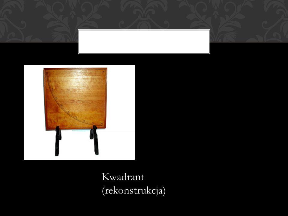 Kwadrant (rekonstrukcja)