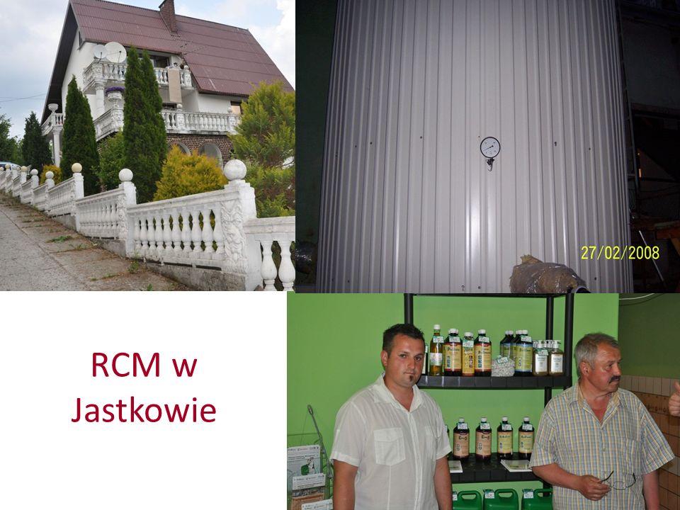 RCM w Jastkowie