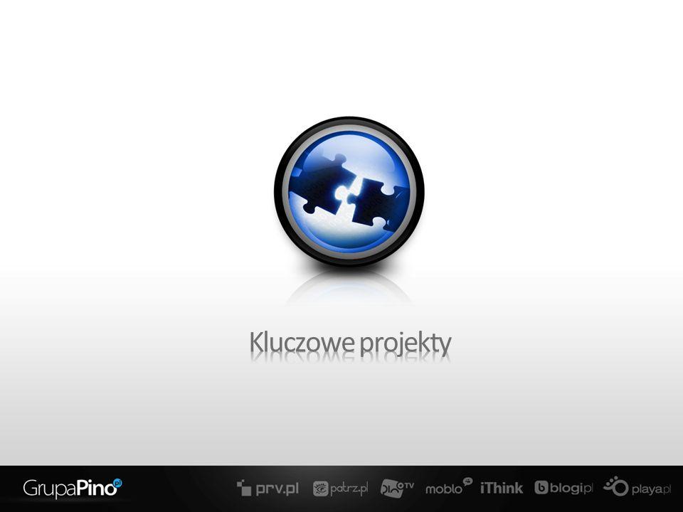 Belka umieszczona pod każdym filmikiem na patrz.pl 570 filmów, zdjęć i plików muzycznych w serwisie.