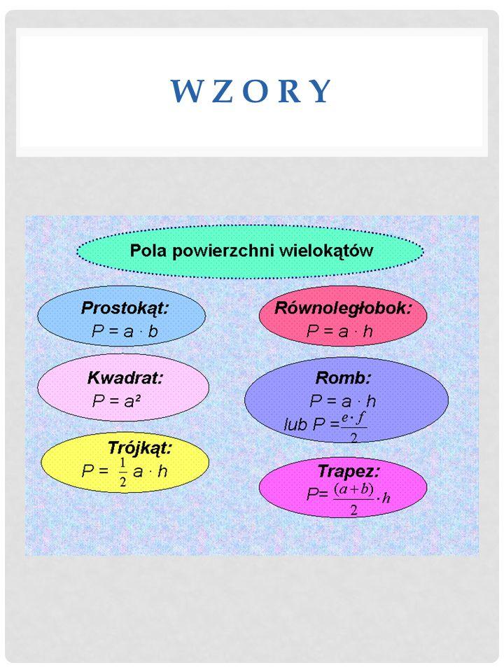 W Z O R Y