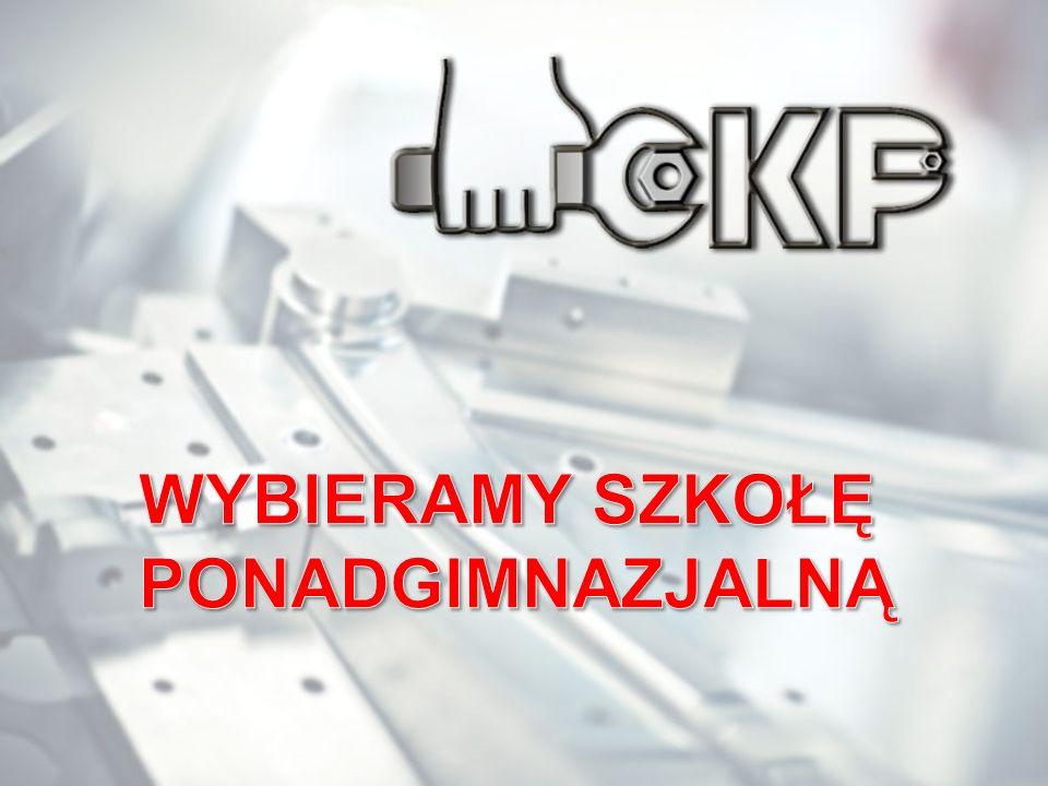 Technik mechanik = Montaż i obsługa maszyn i urządzeń Organizowanie i nadzorowanie procesów produkcji maszyn i urządzeń + KWALIFIKACJA M17 KWALIFIKACJA E14 Wykonywanie i naprawa elementów maszyn i urządzeń.
