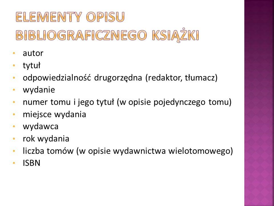 Bibliografia załącznikowa [online] [dostęp: 9 marca 2012].