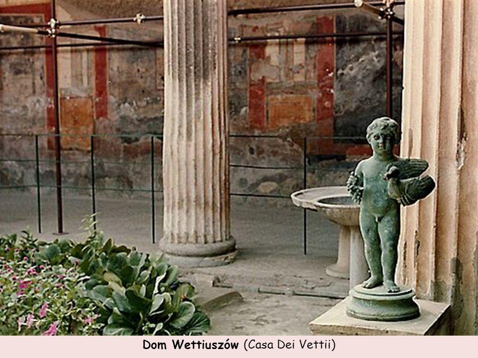 Fresk przedstawiający boga Priapa, Casa Dei Vettii, PompejeCasa Dei Vettii Pompeje Fresk przedstawiający boga Priapa, Casa Dei Vettii, PompejeCasa Dei Vettii Pompeje Fresk przedstawiający boga Priapa, Casa Dei Vettii, Priap (gr.