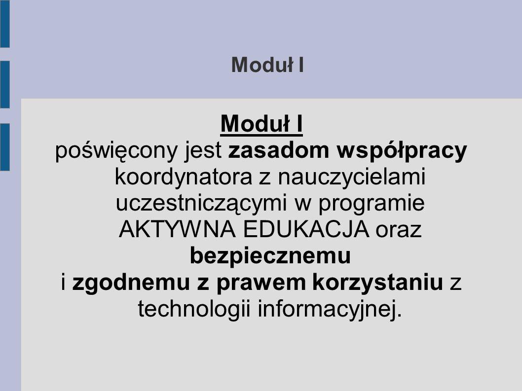 Ad.1 Przykładowe zasady współpracy zespołu TIK 1.
