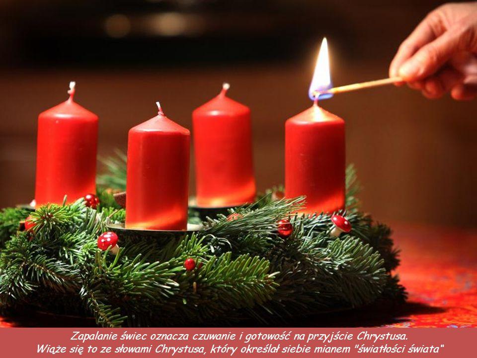 Tradycja szybko przyjęła się w rodzinach ewangelickich na północy Niemiec. W latach 20. XX w. zwyczaj przyjął się wśród katolików. Na terenach dzisiej