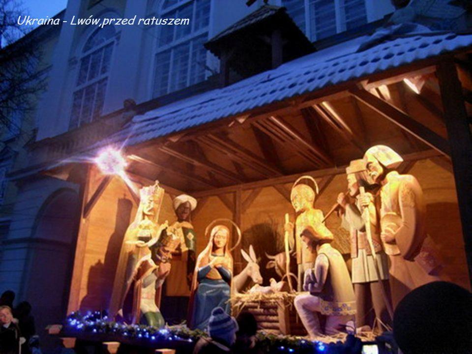 Hiszpania, fragment szopki bożonarodzeniowej z Caganerem