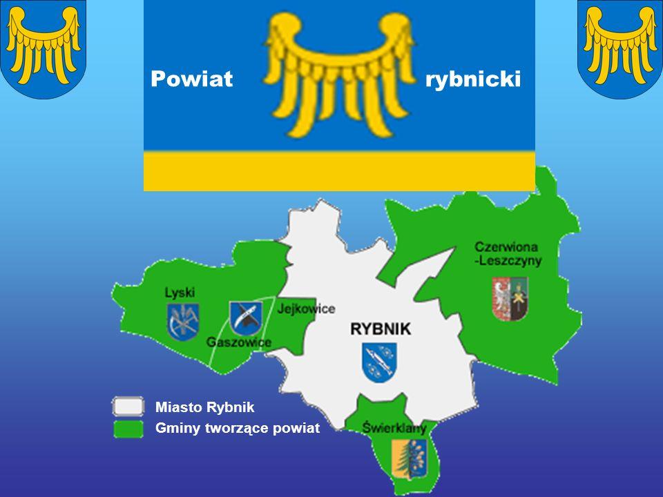 ŚWIERKLANY GÓRNE Około 1500 roku Świerklany Górne wyodrębniły się z istniejącej już od 1300 roku miejscowości Świerklany, figurującej w spisach dóbr biskupa wrocławskiego pod nazwą Swrklant
