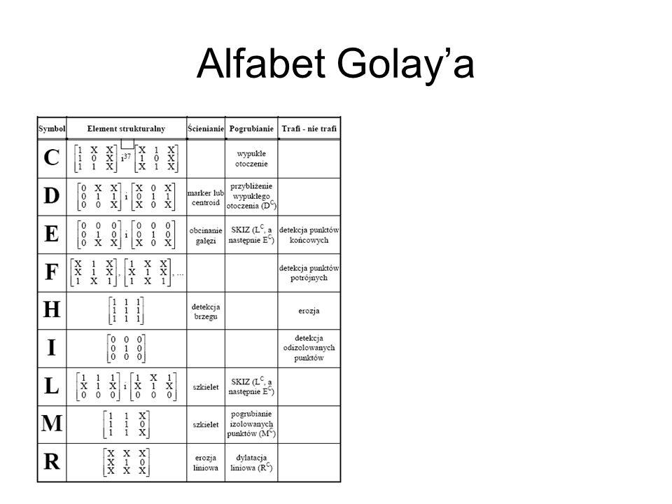 Alfabet Golaya
