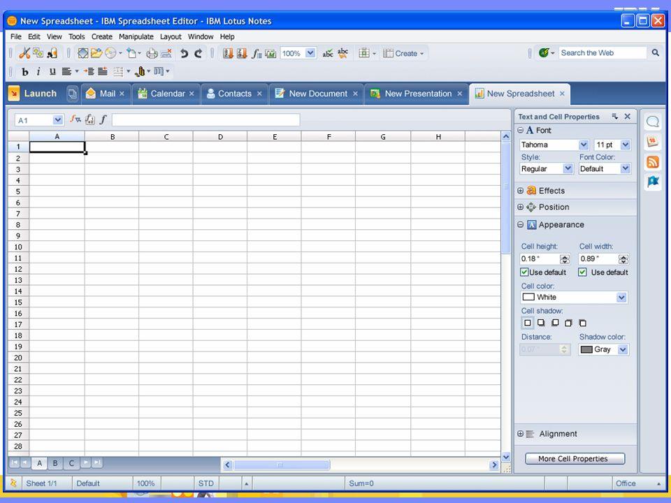 © 2005 IBM Corporation IBM Software Group | Lotus software