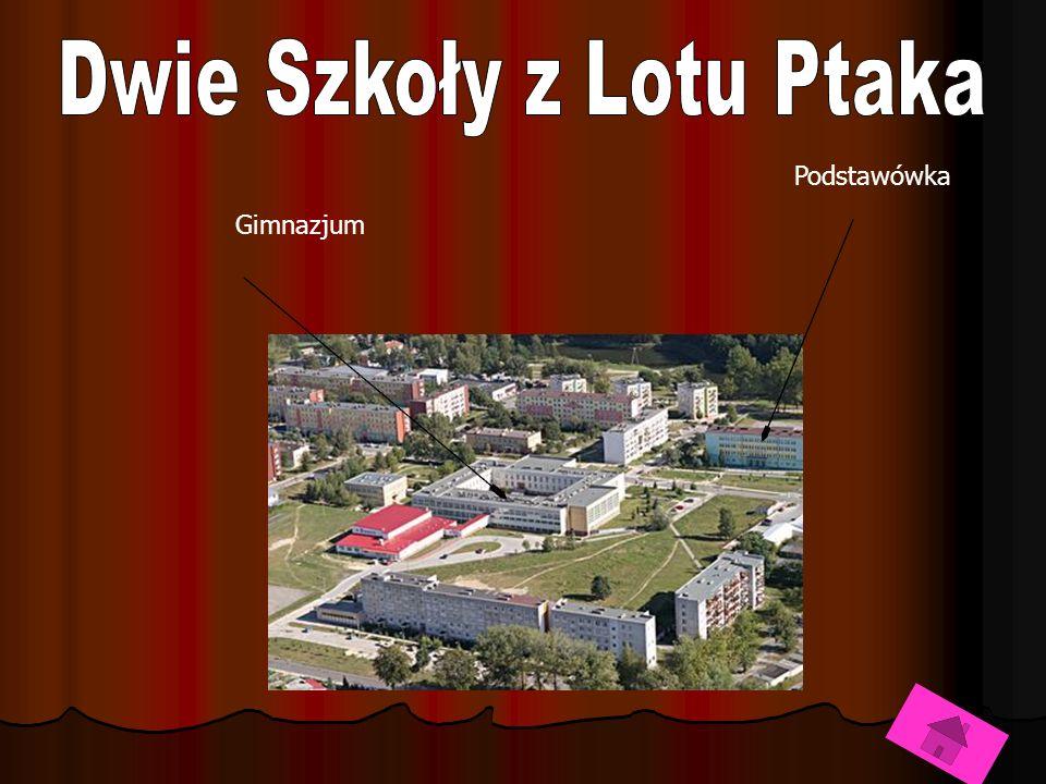 Gimnazjum Podstawówka
