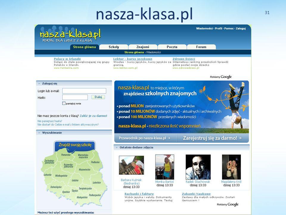 nasza-klasa.pl 31
