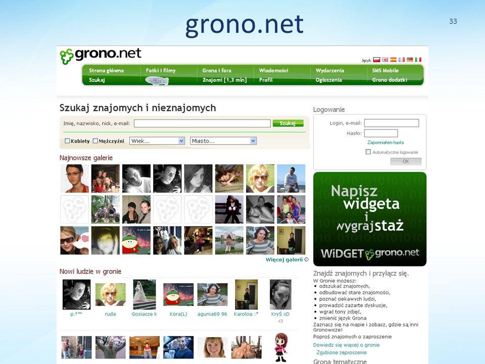 grono.net 33
