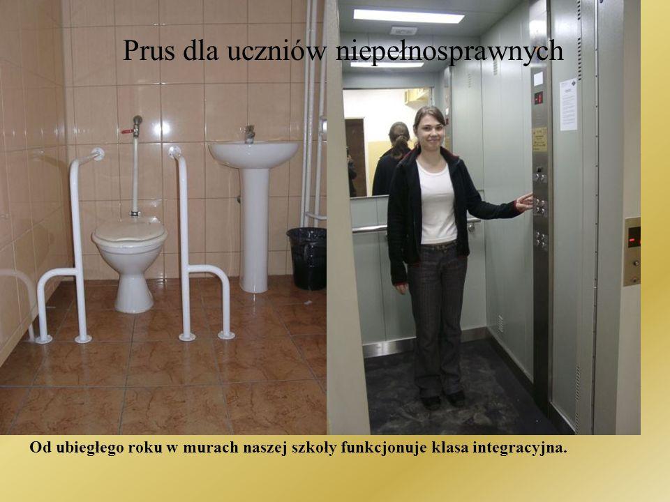 Od 1 września roku szkolnego 2006/07 Zespół Szkół Ogólnokształcących nr 3 w Sosnowcu, w skład którego wchodzi III Liceum Ogólnokształcące im. Bolesław