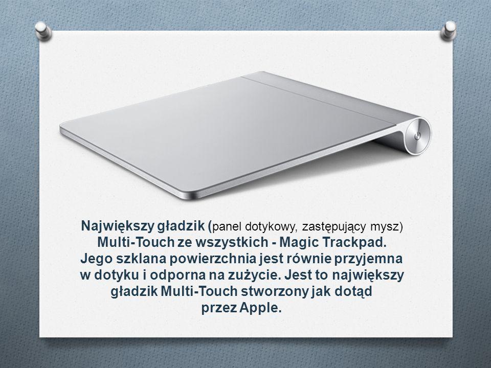 HTC Flyer to pierwszy tablet na rynku, który wchodzi w interakcję z piórem.