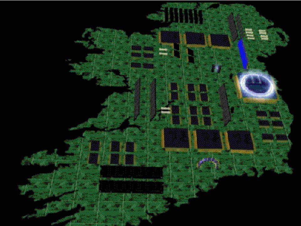 Irlandzka Agencja Uslug Informatycznych dla Sa morzadow Lokalnych