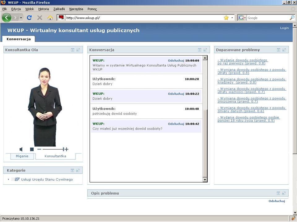 www.abg.com.pl 17 Prezentacja działania systemu