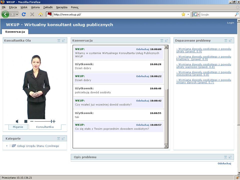www.abg.com.pl 18 Prezentacja działania systemu