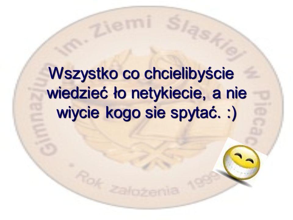 A teraz nojwożniejsze słowa po przetłumaczyniu na polski do tych co nie chytajom o co sie chechle.