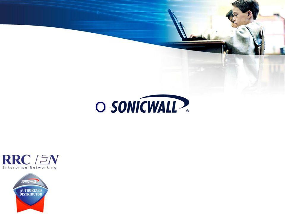 ViewPoint Narzędzie umożliwiające generowanie wszelkiego rodzaju raportów dotyczących zdarzeń występujących w sieci chronionej urządzeniami SonicWALL.