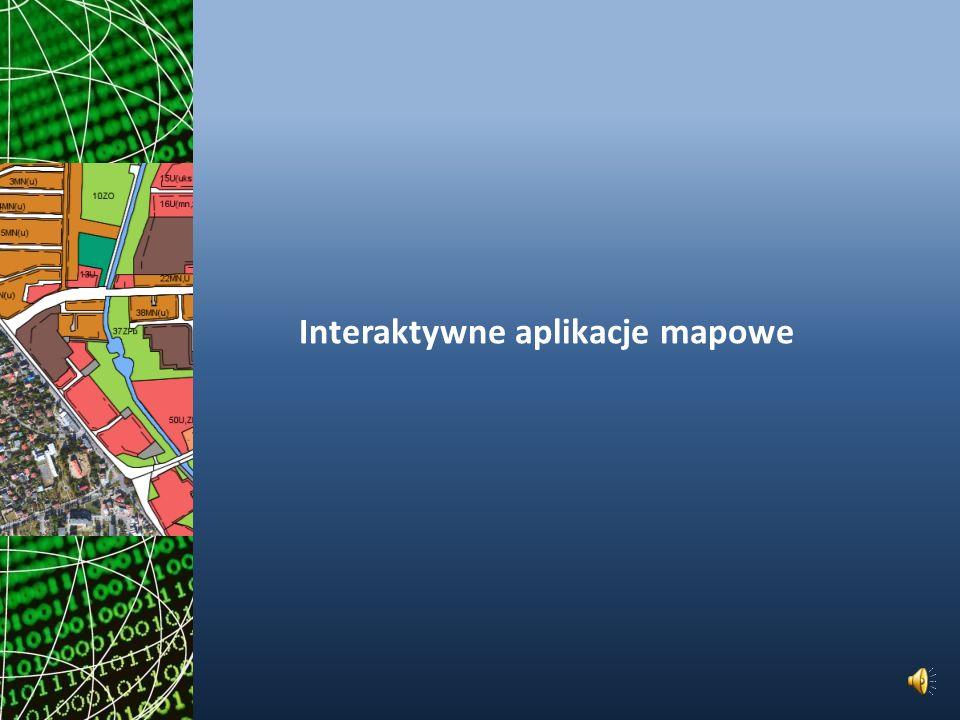 Podstawowe funkcje systemów GIS GIS umożliwia: łączenie danych przestrzennych i opisowych pochodzących z różnych źródeł w wielu warstwach tematycznych prowadzenie wszechstronnych analiz przestrzennych wizualizację.