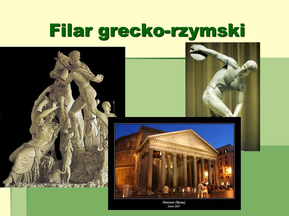 Filar grecko-rzymski