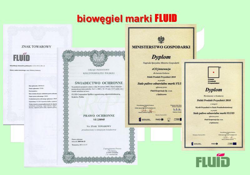 biowęgiel marki biowęgiel marki FLUID