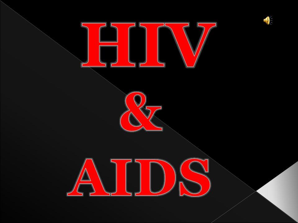 LUDZIE ZAKAŻENI HIV (z 2000 roku) HIV i AIDS w liczbach 1-Ameryka płn.
