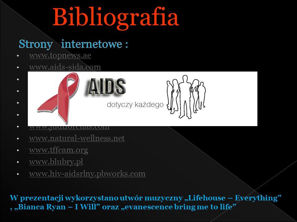 www.topnews.ae www.aids-sida.com www.msd.pl www.wyprzedzraka.pl www.bbc.co.uk www.free.of.pl www.judtforcnas.com www.natural-wellness.net www.tffcam.o