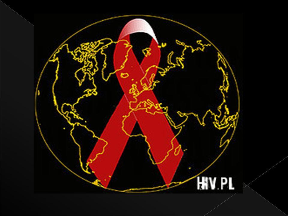 Czerwona kokardka to symbol solidarności z osobami żyjącymi z HIV i AIDS, ich rodzinami i przyjaciółmi. Symbolizuje poświęcenie i zaangażowanie w walk