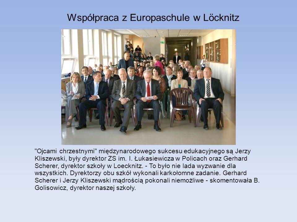 Przedstawianie polskiej prezydencji uczniom naszej szkoły odbyło się przez zorganizowanie gry europejskiej dla klas drugich naszego gimnazjum.