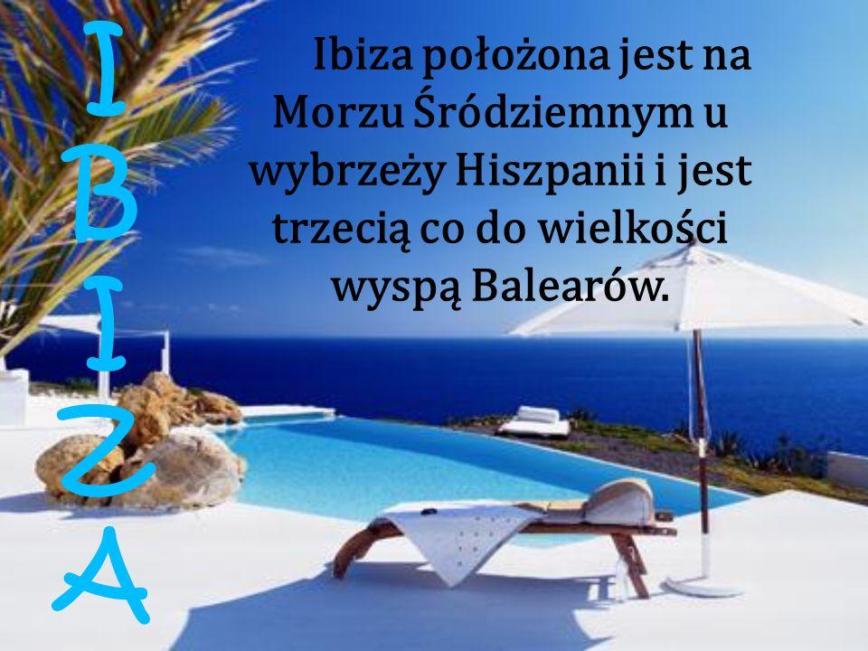 MINORKA Minorka to druga co do wielkości wyspa Balearów wygląda jak iskrząca turkusowymi obwódkami zielona paleta.