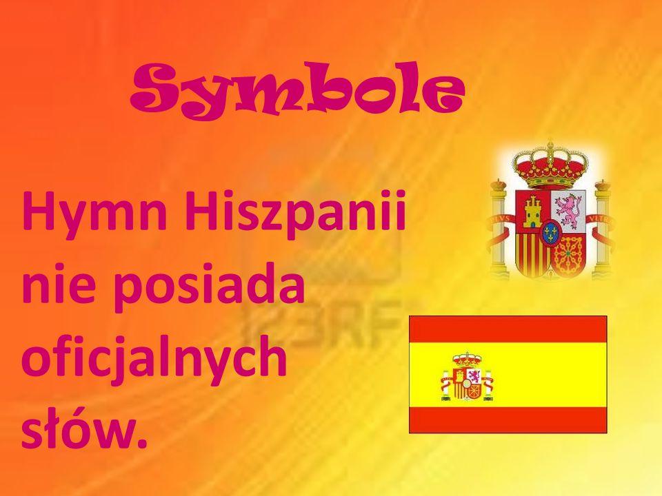 Wybitni Hiszpanie