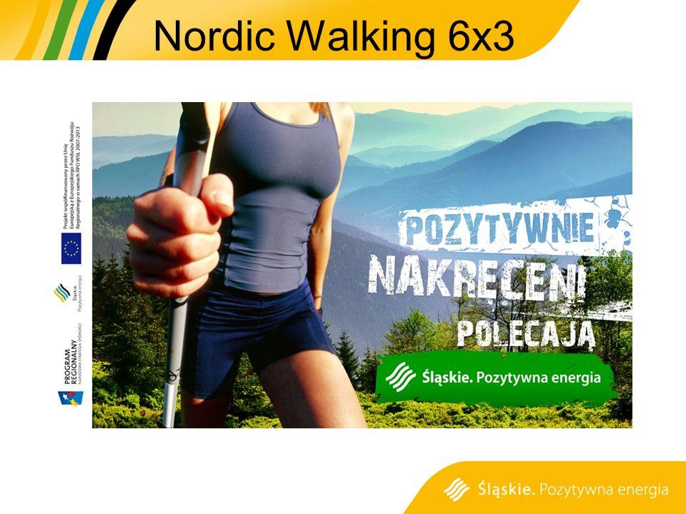Nordic Walking 6x3