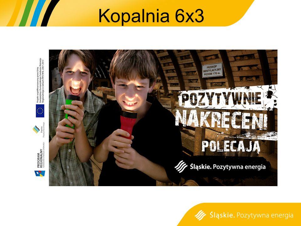 Kopalnia 6x3