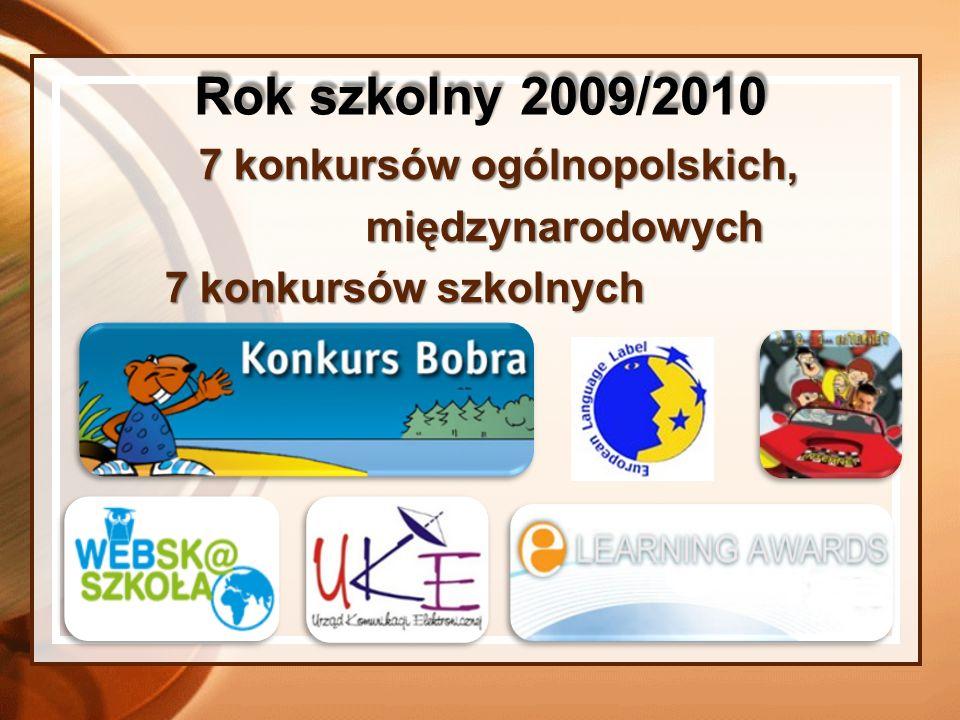 Międzynarodowy Konkurs European Language Label – to znak jakości dla nowatorskich inicjatyw w dziedzinie nauczania i uczenia się języków obcych.